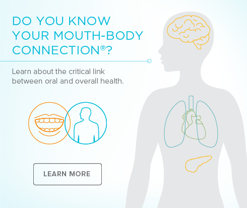 Mouth-Body Connection™ - Falcon Park Dental Group